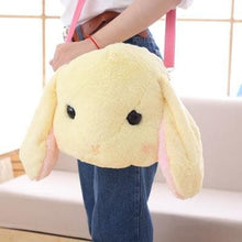 Load image into Gallery viewer, Plush Lolita Bunny Purse SP1710166