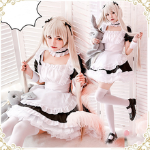 Load image into Gallery viewer, Maid Dress Suit SP251