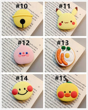 Load image into Gallery viewer, Kawaii Cartoon Phone Holder SP14739