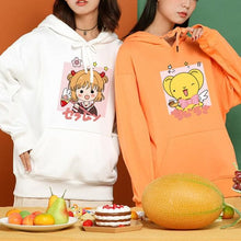 Load image into Gallery viewer, 5 Colors Cardcaptor Sakura Hoodie Jumper SP14224