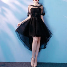 Load image into Gallery viewer, 5 Colors Elegant Off-Shoulder Party Dress SP13527