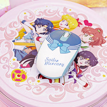 Load image into Gallery viewer, 5 Colors Sailor Moon Wireless Mouse SP13675