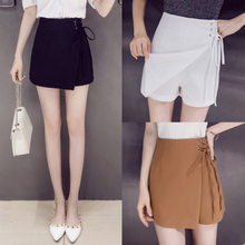 Load image into Gallery viewer, 5 Colors Sweet High Waisted Laced Skirt SP1710812