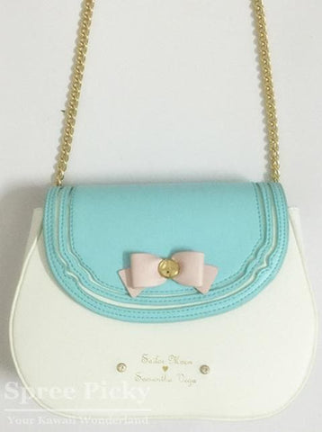 Sailor Moon Series Candy Shoulder Bag SP165936
