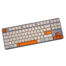 Load image into Gallery viewer, Hype Keycap Set Kawaii Aesthetic Fashion - SpreePicky