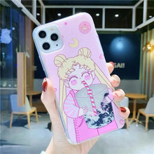 Load image into Gallery viewer, Usagi Phone Case For Iphone SP14776