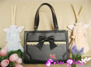 Lolita sweet cake hand bag - 3 colors - SP130216 - SpreePicky  - 3