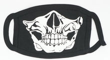 Load image into Gallery viewer, 15 Patterns Glow Skull Noctilucous Dust Mask SP152119 - SpreePicky  - 10