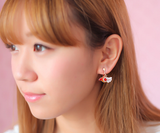 Card Captor Sakura Earrings/Ring SP153283 - SpreePicky  - 4