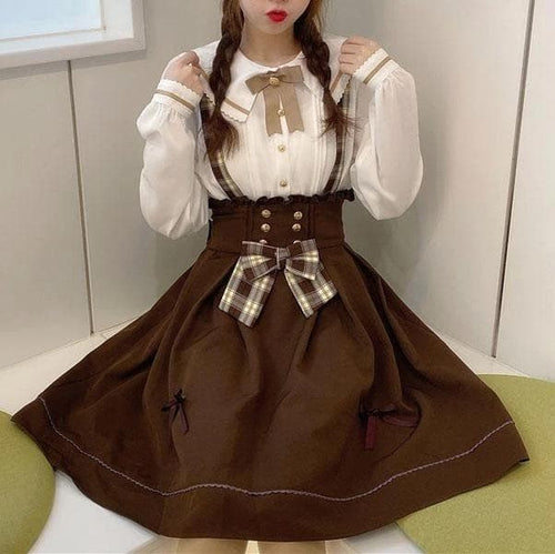 Bear Dolly Outfit SP14790