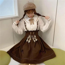 Load image into Gallery viewer, Bear Dolly Outfit SS0246