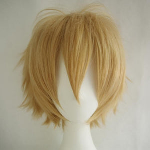 16 Colors Lolita Cosplay Harajuku Short Wig 30cm SP152584