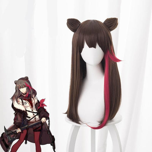 Arknights LinDong Cosplay Wig SP14242