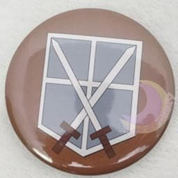 Attack On Titan Brooch Pin SP141480 - SpreePicky  - 4
