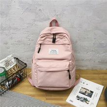 Load image into Gallery viewer, Outdoor Student Sports Schoolbag Backpack SS0708