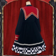 Load image into Gallery viewer, Black Butler Ciel Phantomhive Cosplay Dress SP13775
