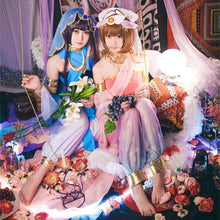 Load image into Gallery viewer, Cardcaptor Sakura Cosplay Costume SP13543