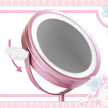 Load image into Gallery viewer, Cardcaptor Sakura LED Makeup Mirror SP14352