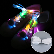 Load image into Gallery viewer, Colorful LED Light Shoe Lace SP13516