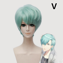 Load image into Gallery viewer, {Custom Made} Mystic Messenger Cosplay Wig SP168432