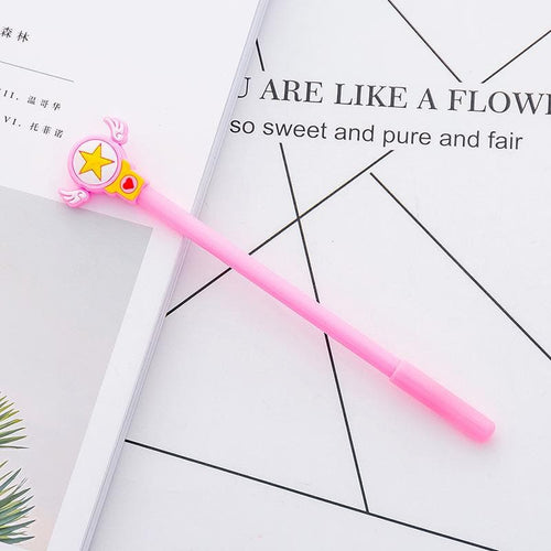 Kawaii Magic Stick Wing Gel Pen SP14403