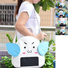 Load image into Gallery viewer, Cute Flying Onigiri Backpack SP1711245