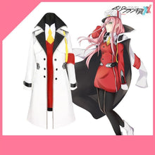 Load image into Gallery viewer, DARLING in the FRANXX Zero Two Cosplay Costume SP1812224