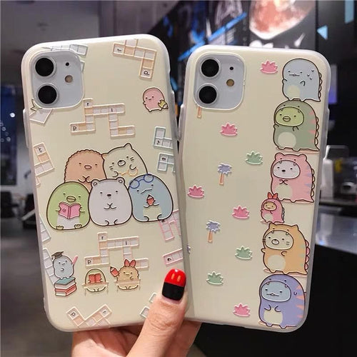 Cartoon Phone Case SP14563