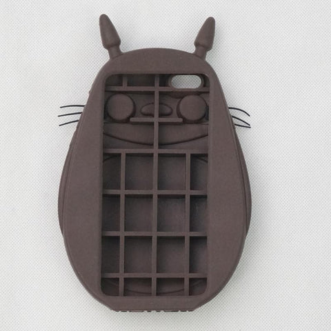 4 colors Totoro Phone Case SP153334 - SpreePicky  - 12