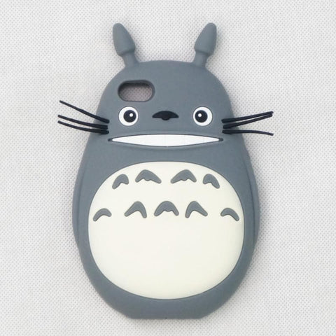4 colors Totoro Phone Case SP153334 - SpreePicky  - 13