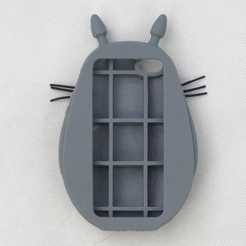 4 colors Totoro Phone Case SP153334 - SpreePicky  - 14