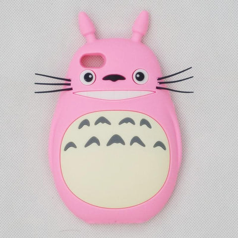4 colors Totoro Phone Case SP153334 - SpreePicky  - 15
