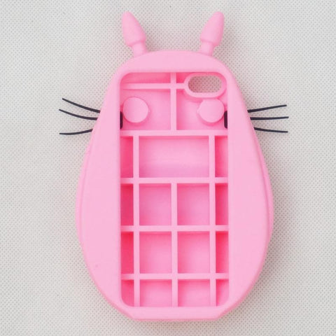 4 colors Totoro Phone Case SP153334 - SpreePicky  - 16
