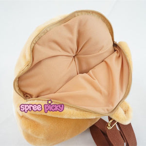 Chibi Corgi Butt Cross Body Bag SP168079