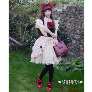 【Infanta】Lolita* Disney Version*Snow White JSK  SP140554 - SpreePicky  - 1