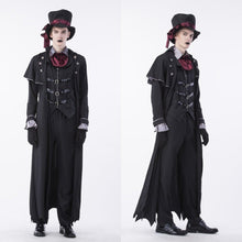 Load image into Gallery viewer, Dracula Halloween Cosplay Costume SP14162