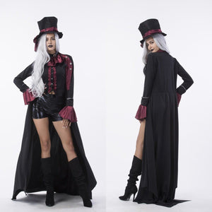 Dracula Halloween Cosplay Costume SP14162