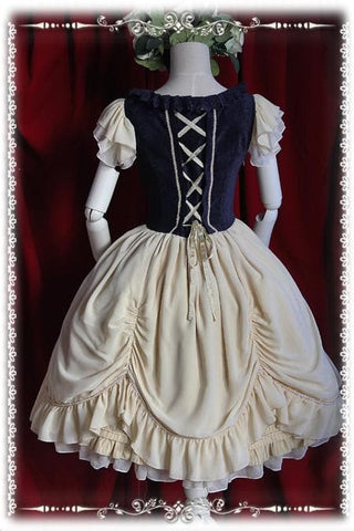【Infanta】Lolita* Disney Version*Snow White JSK  SP140554 - SpreePicky  - 5