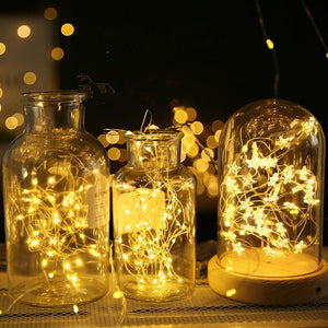 Faerie Stary Night Lantern Light SP1711214