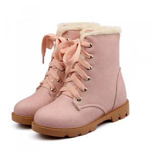 Fashion Students Boots SP1711450