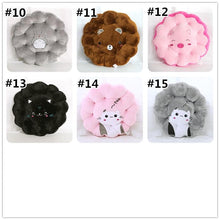 Load image into Gallery viewer, Fluffy Cartoon Friend Pillows SP1711144
