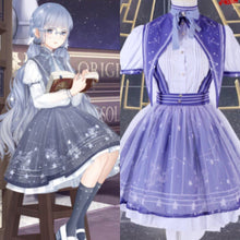 Load image into Gallery viewer, Game Miracle Nikki Cosplay Dress SP15199