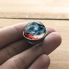 Load image into Gallery viewer, Galaxy Universe Pendant Necklace SP13657