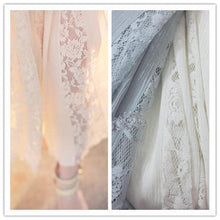 Load image into Gallery viewer, Good Quality Lace Joint  Adjustable Strap Dress SP130242 - SpreePicky  - 5