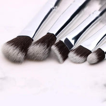 Load image into Gallery viewer, Gothic Wand Make Up Brush Set SP1711247