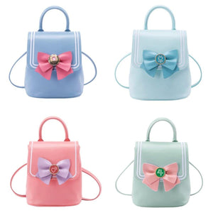 Grace Gift X Sailor Moon Crystal Authenic Backpack SP14003