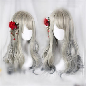 Gradient Lolita Long Curl Wig SP1811700