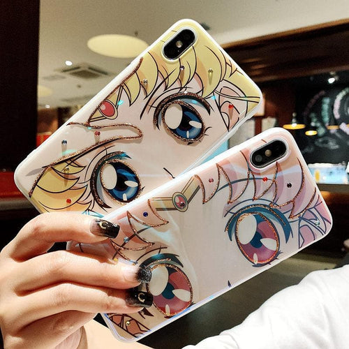 Lovely Sailor Moon Phone Case SS0295