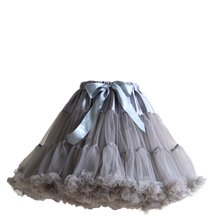 Load image into Gallery viewer, HIGH QUALITY Lolita Cosplay  Fluffy TUTU Dream Rainbow A shape Pettiskirt SP130218 - SpreePicky  - 7
