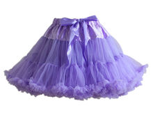Load image into Gallery viewer, HIGH QUALITY Lolita Cosplay  Fluffy TUTU Dream Rainbow A shape Pettiskirt SP130218 - SpreePicky  - 14